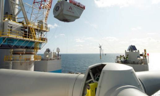 Keine Minute beim Offshore-Netzanschluss verlieren