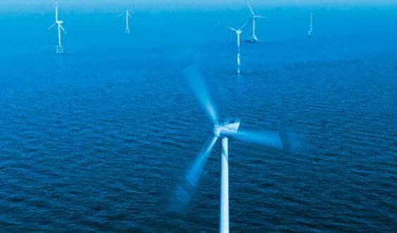 Bessere Windenergieanlagen durch Forschung