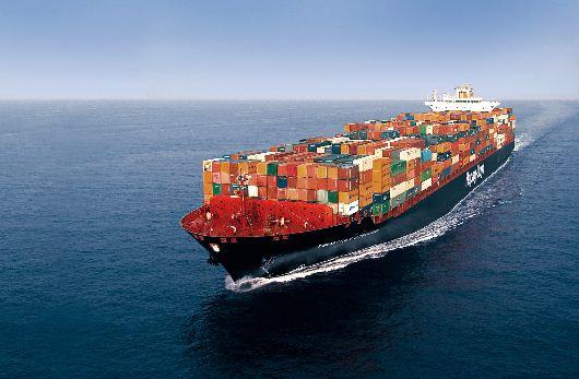 Bundesregierung stärkt das Maritime Bündnis