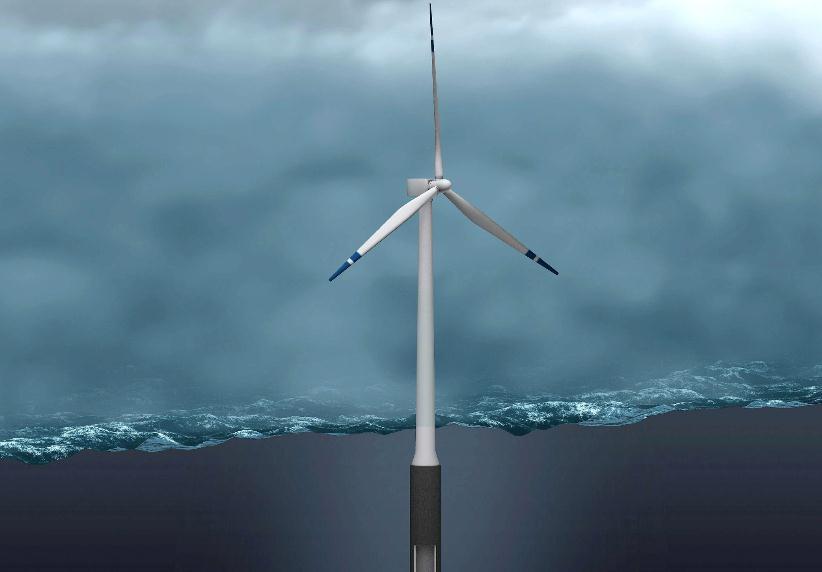 Offshore-Windenergie im Fokus