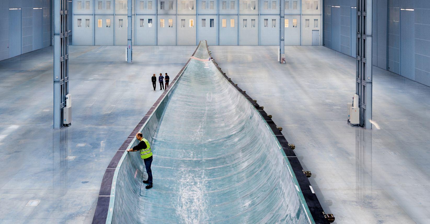 Siemens liefert 300 Offshore-Windturbinen an DONG Energy