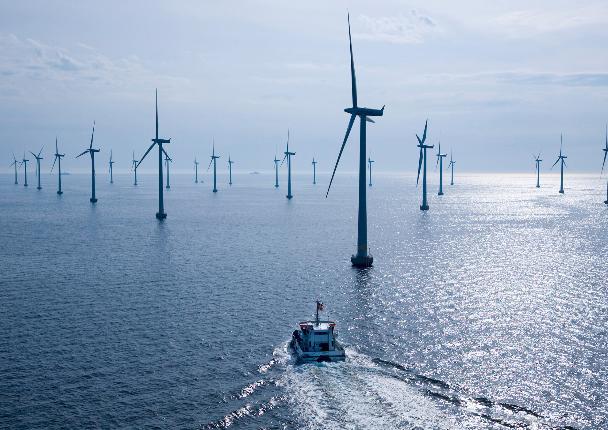 Diskussion beim Energiewirtschaftsgesetzes
