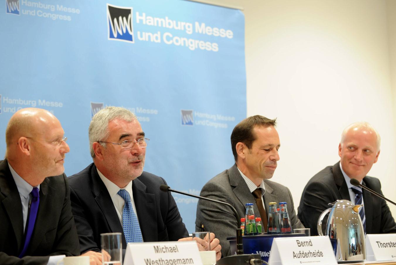 Hamburg entwickelt sich zur Windhauptstadt Europas
