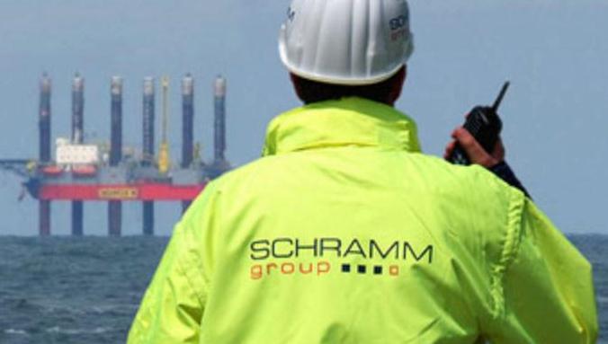 Kooperation für Offshore Wind Dienstleistungen