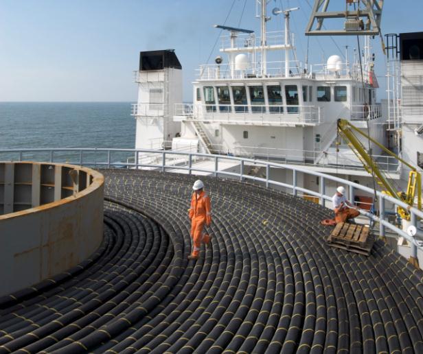 Systemwechsel bei Netzanbindung von Offshore-Windparks erforderlich