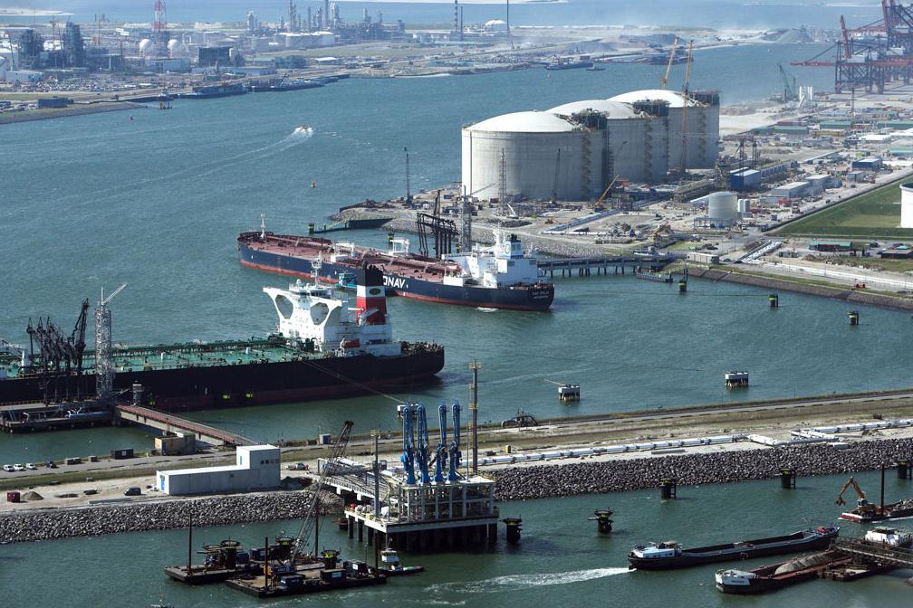 Göteborg und Rotterdam gehen Bündnis zur Einführung von LNG ein