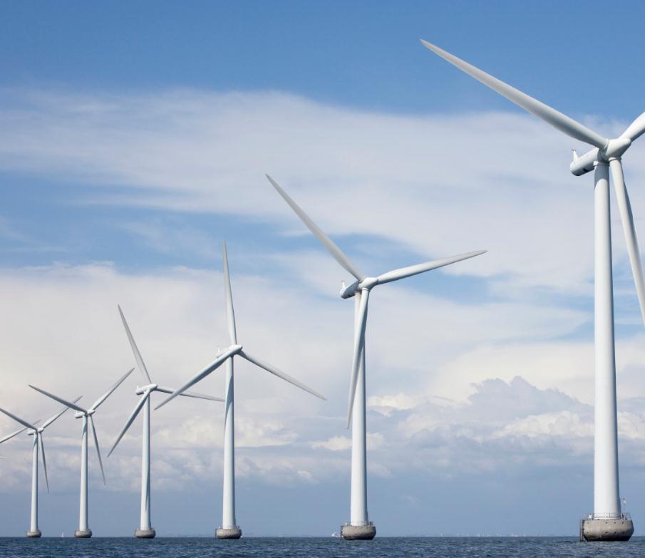 Keine neue Steuer für Offshore-Windparks
