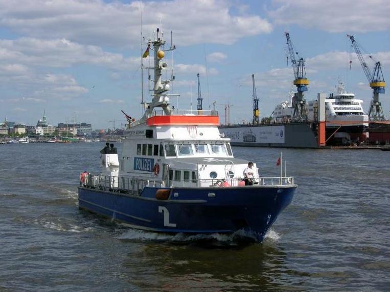 Strengere Umweltvorschriften für Schiffe