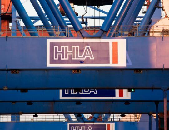 Beste Arbeitgeber-Marke für HHLA
